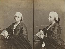 Juliette Drouet - Juliette Drouet, Lettres à Victor Hugo